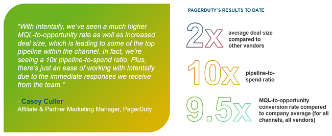 Casey Culler, PagerDuty Quote